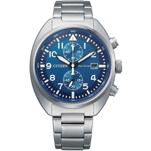 Orologio Cronografo Uomo Citizen Metropolitan CA7040-85L