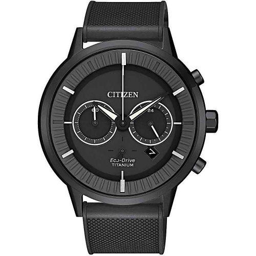 Orologio Cronografo Uomo Citizen Supertitanio CA4405-17H