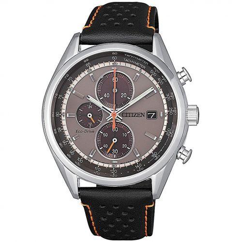 Orologio Cronografo Uomo Citizen Of collection CA0451-11H