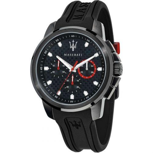Orologio Multifunzione Uomo Maserati Sfida R8851123007