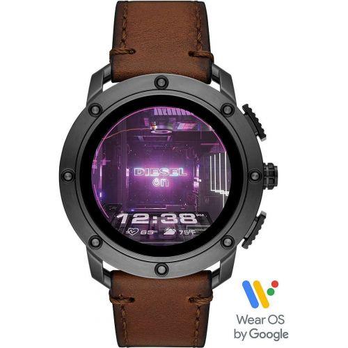 Orologio Smartwatch Uomo Diesel Axial DZT2032