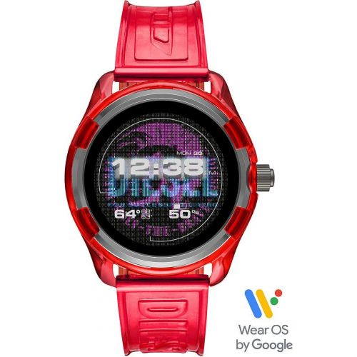 Orologio Smartwatch Uomo Diesel Fadelite DZT2019