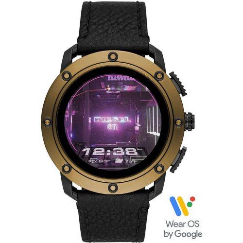 Orologio Smartwatch Uomo Diesel Axial DZT2016