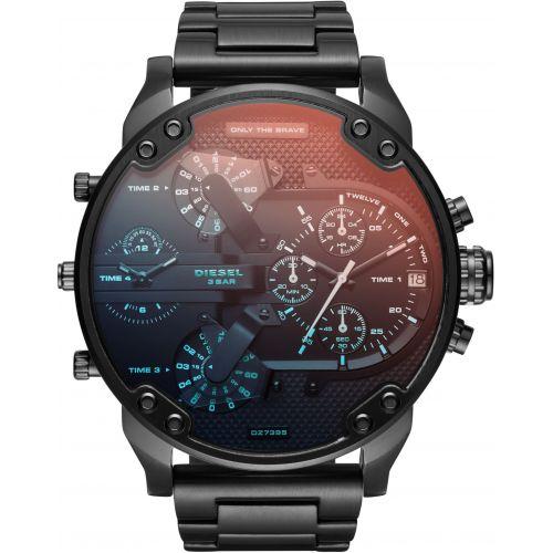 Orologio Cronografo Uomo Diesel Mr Daddy 2.0 DZ7395