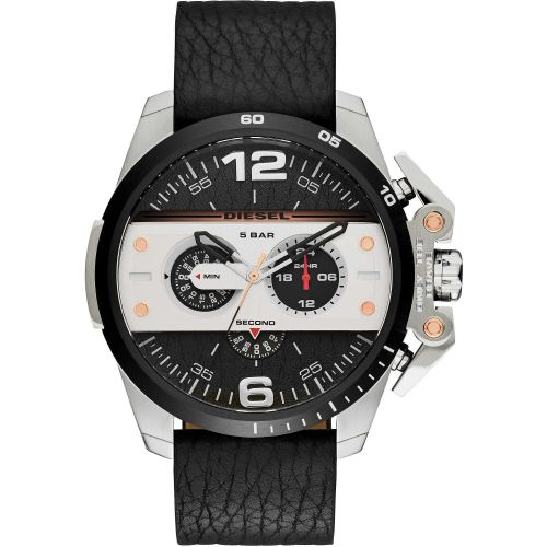 Orologio Cronografo Uomo Diesel Ironside DZ4361