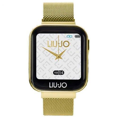 Orologio Smartwatch Donna Liu Jo Luxury SWLJ004