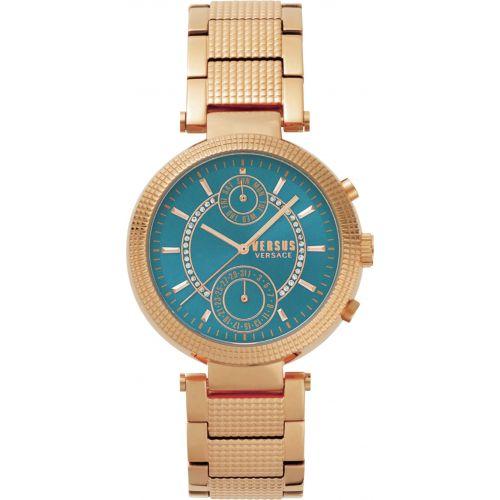 Orologio Multifunzione Donna Versus Versace Trocadero S79080017