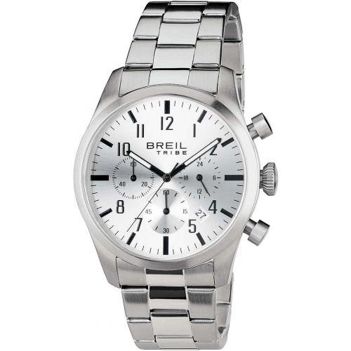 Orologio Cronografo Uomo Breil Classic Elegance EW0225
