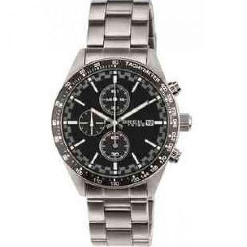 Orologio Cronografo Uomo Breil Fast EW0322