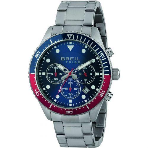 Orologio Cronografo Uomo Breil Sail EW0443