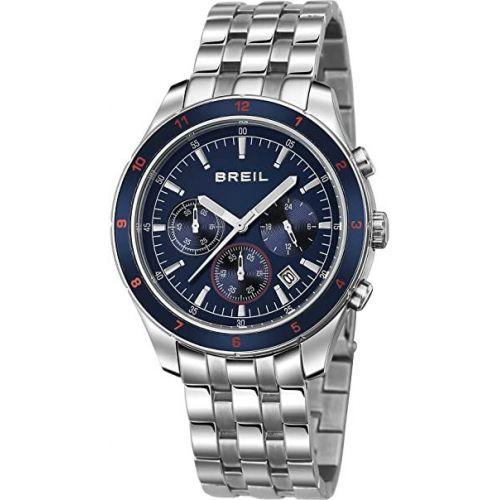 Orologio Cronografo Uomo Breil Stronger TW1224