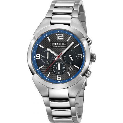 Orologio Cronografo Uomo Breil Gap TW1379