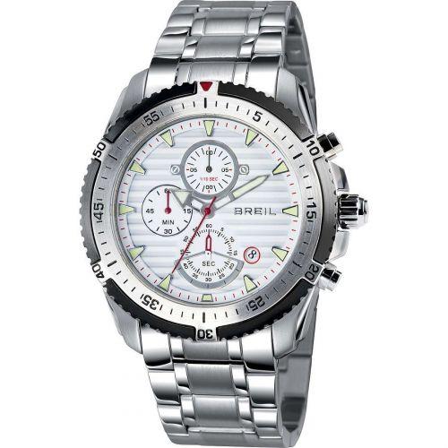 Orologio Cronografo Uomo Breil Ground Edge TW1430