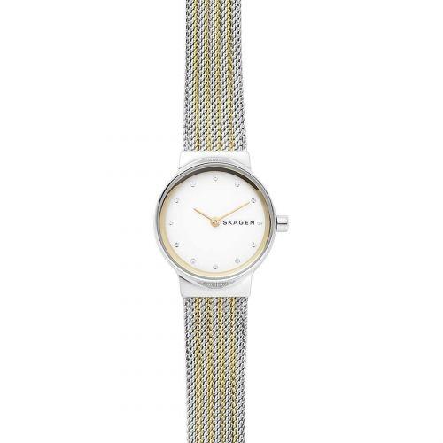 Orologio Solo Tempo Donna Skagen Ancher SKW2698