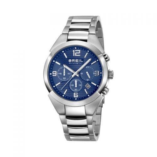 Orologio Cronografo Uomo Breil Fast TW1328