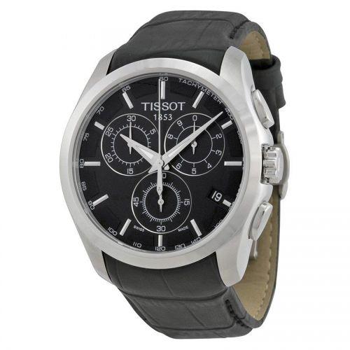 Orologio Cronografo Uomo Tissot Couturier T0356171605100