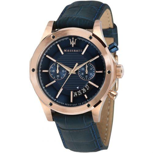 Orologio Cronografo Uomo Maserati Circuito R8871627002