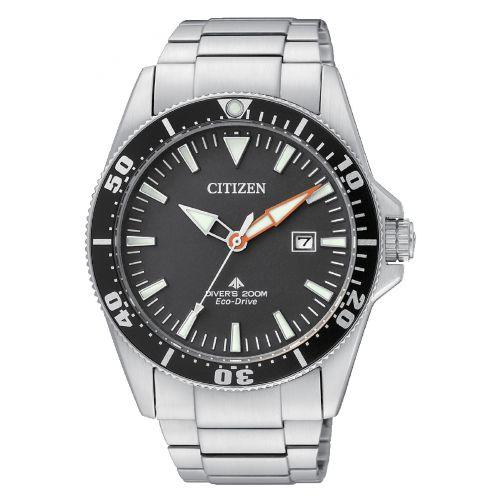 Orologio Citizen Promaster Diver BN0100-51E Subacqueo