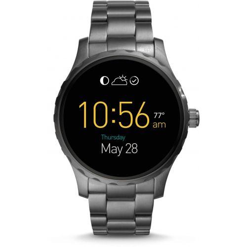 Smartwatch Fossil Q Marshal FTW2108 da Uomo