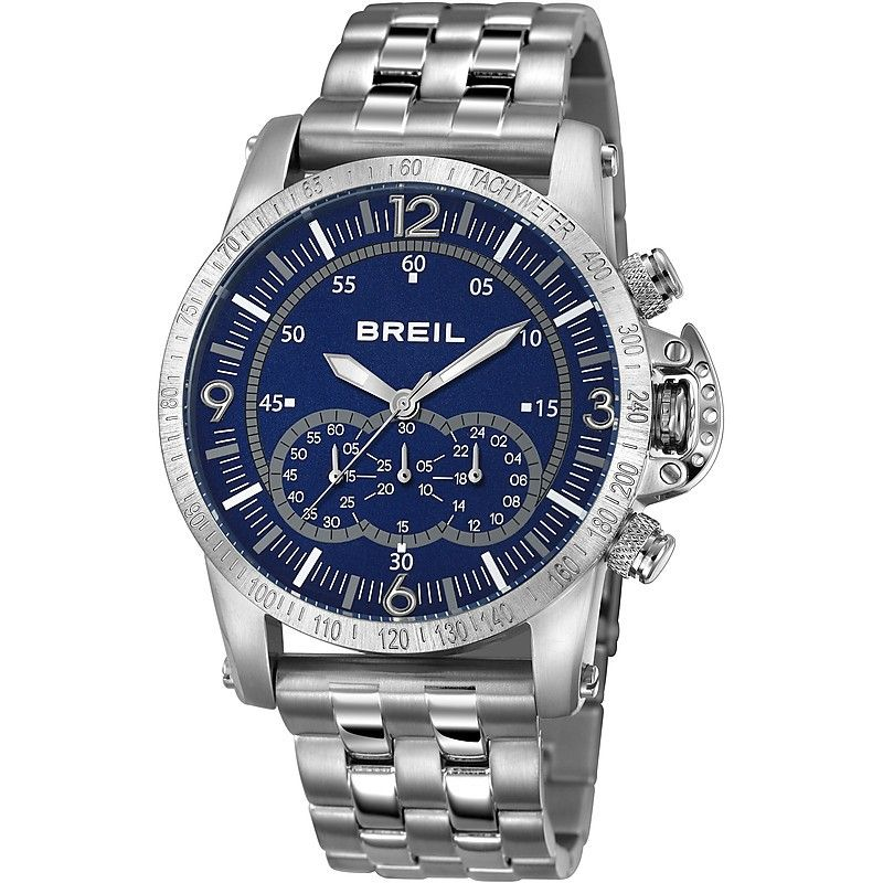 Orologio Breil Aviator TW1229 Cronografo Uomo