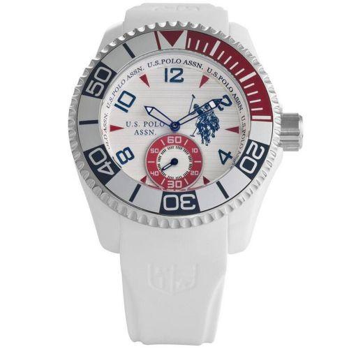 Orologio uomo solo tempo U.S. POLO ASSN. CHUKKER