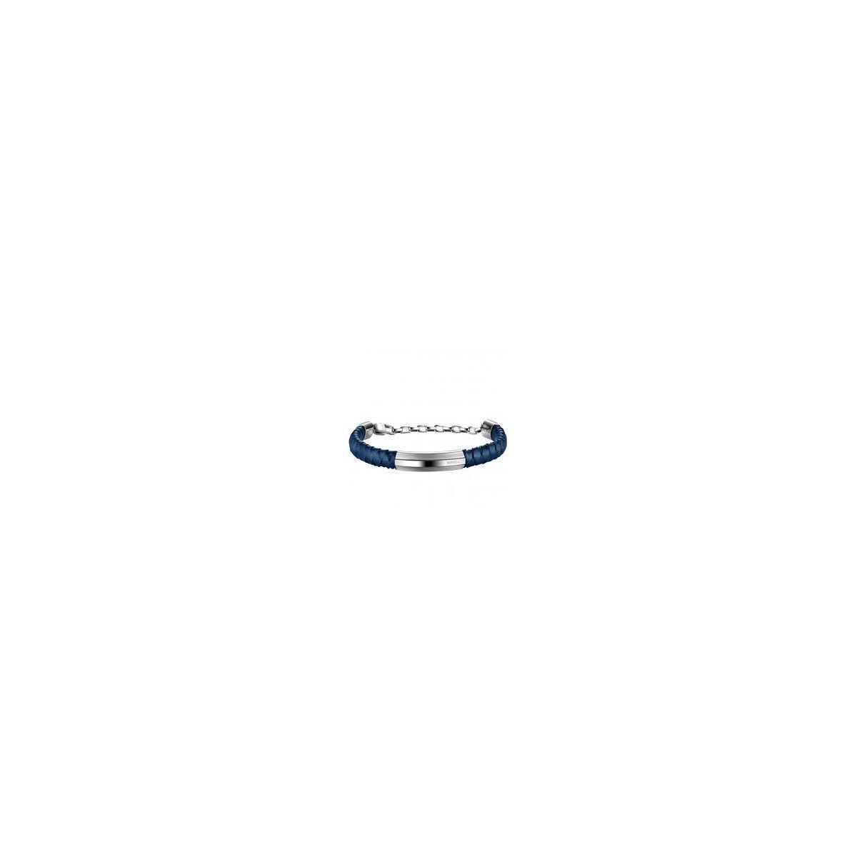 BRACCIALE UOMO GIOIELLI BREIL THORN TJ1763