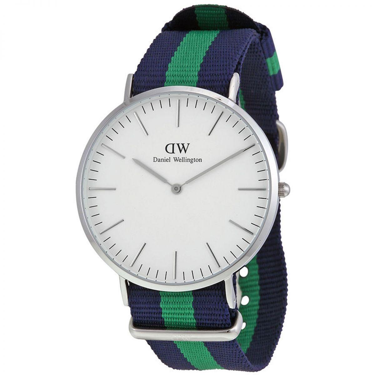 Orologio Daniel Wellington Classic Warwick 0205DW da Uomo