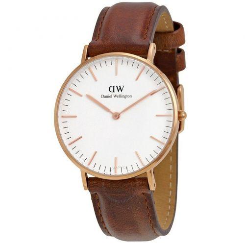 Orologio Daniel Wellington Classic St Mawes 0507DW da Donna