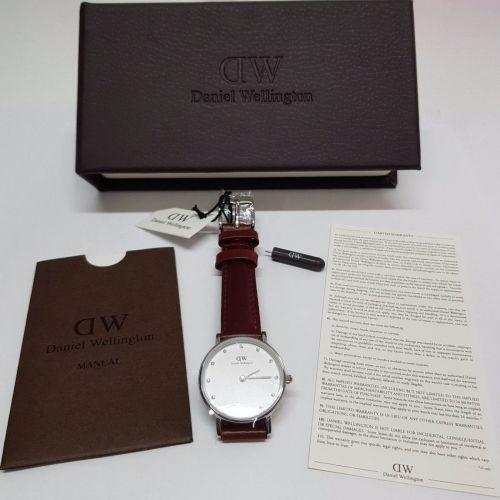 Orologio Daniel Wellington Classic St Mawes 0920DW da Donna
