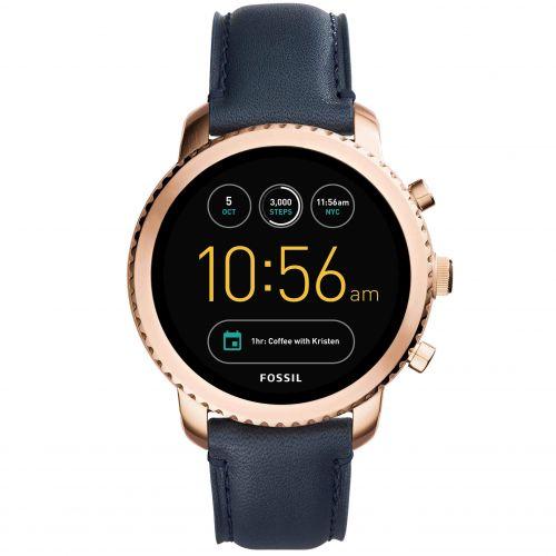 Smartwatch Fossil Q Explorist FTW4002 da Uomo