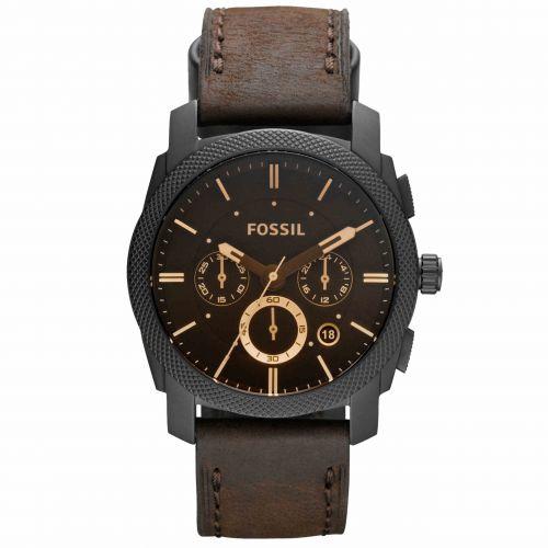 Orologio Fossil Machine FS4656 Cronografo Uomo