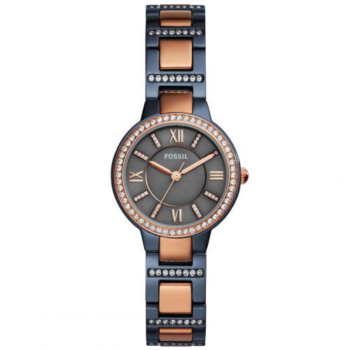 Orologio Tempo Donna Fossil Virginia ES3405
