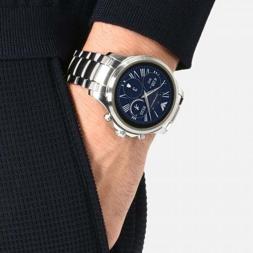 Smartwatch Emporio Armani...