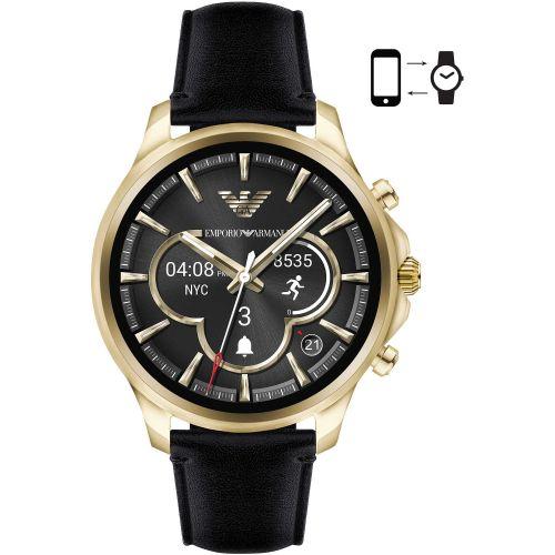 Orologio Smartwatch Emporio Armani Connected ART5004 Dorato