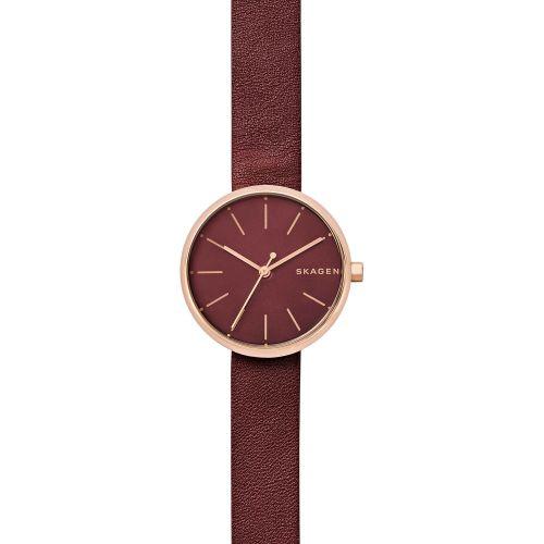 Orologio da Donna Skagen Signatur SKW2646 Rosso
