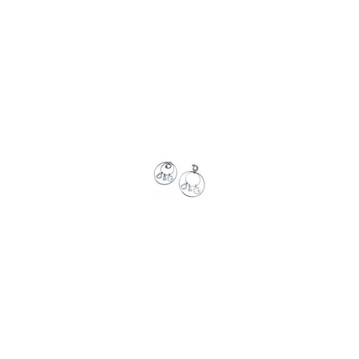 ORECCHINI DONNA GIPSY GIOIELLI D&G DJ0149