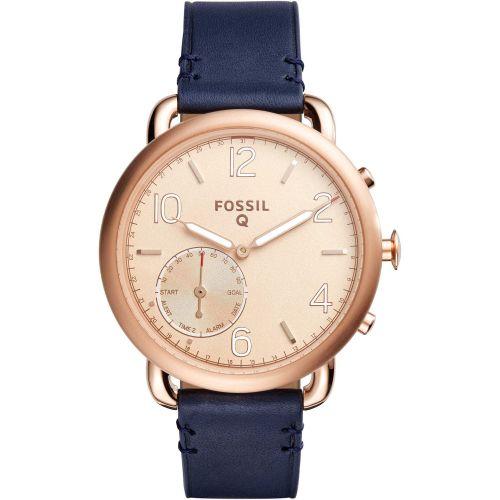 Smartwatch Ibrido Fossil Q Tailor FTW1128 da Donna