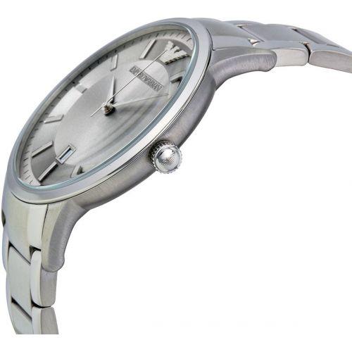 Orologio Emporio Armani Renato AR2478 solo tempo in acciaio