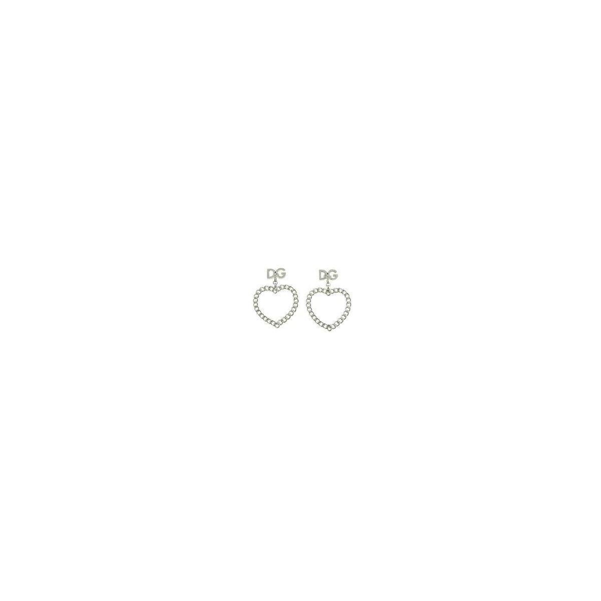 ORECCHINI DONNA GIOIELLI D&G DJ0561