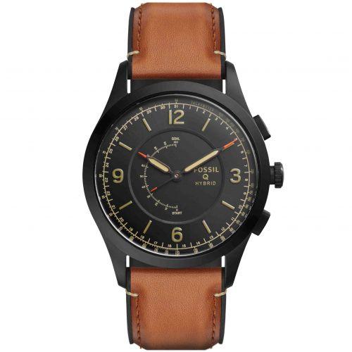 Smartwatch Ibrido Fossil Q Activist FTW1206 da Uomo