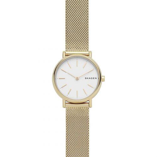 Orologio da Donna Skagen Signatur SKW2693 in Acciaio dorato