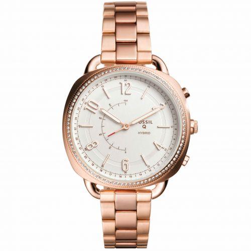 Smartwatch Ibrido Fossil Q Accomplice FTW1208 da Donna