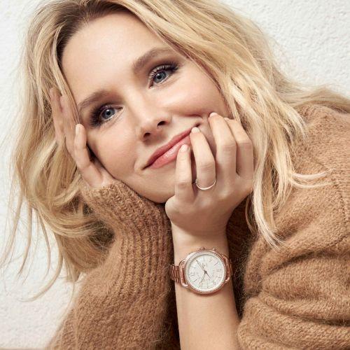 Smartwatch Ibrido Fossil Q...