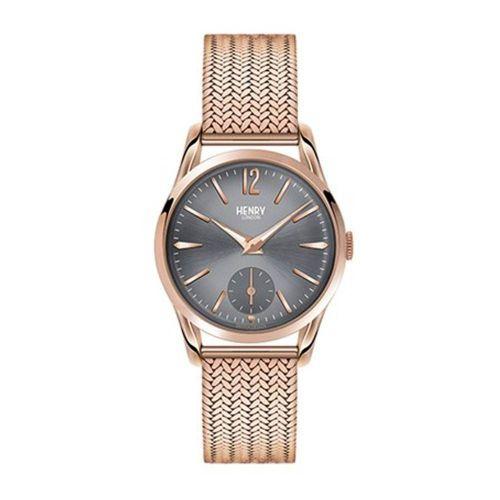 Orologio solo tempo Donna Henry London HL30-CM-0016 Finchley