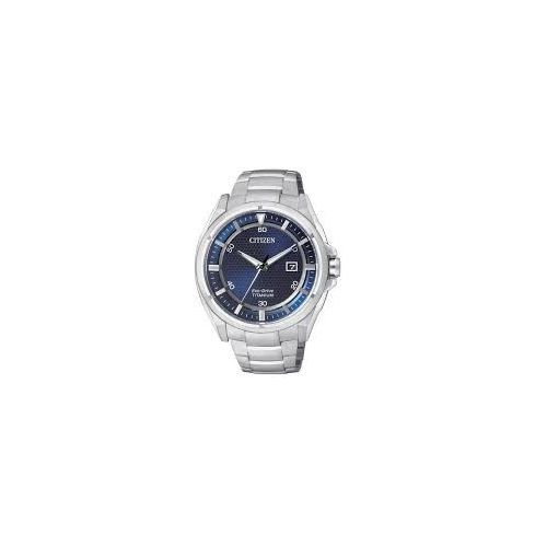 Orologio Eco Drive Uomo Citizen Supertitanio 1400 AW1400-52