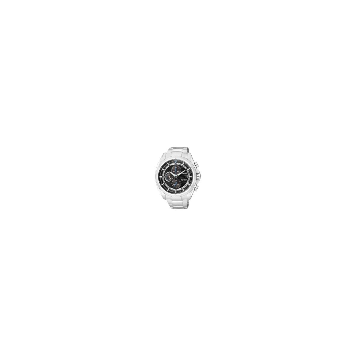 Orologio Cronografo Uomo Citizen Super Titanio CA0550-52E