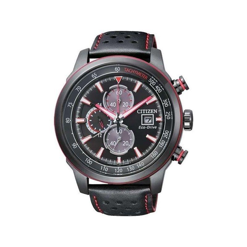 Orologio Cronografo Uomo Citizen Super Titanio CA0576-08E
