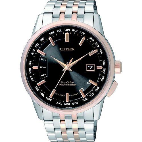 Orologio Citizen H804 Radiocontrollato CB0156-66E