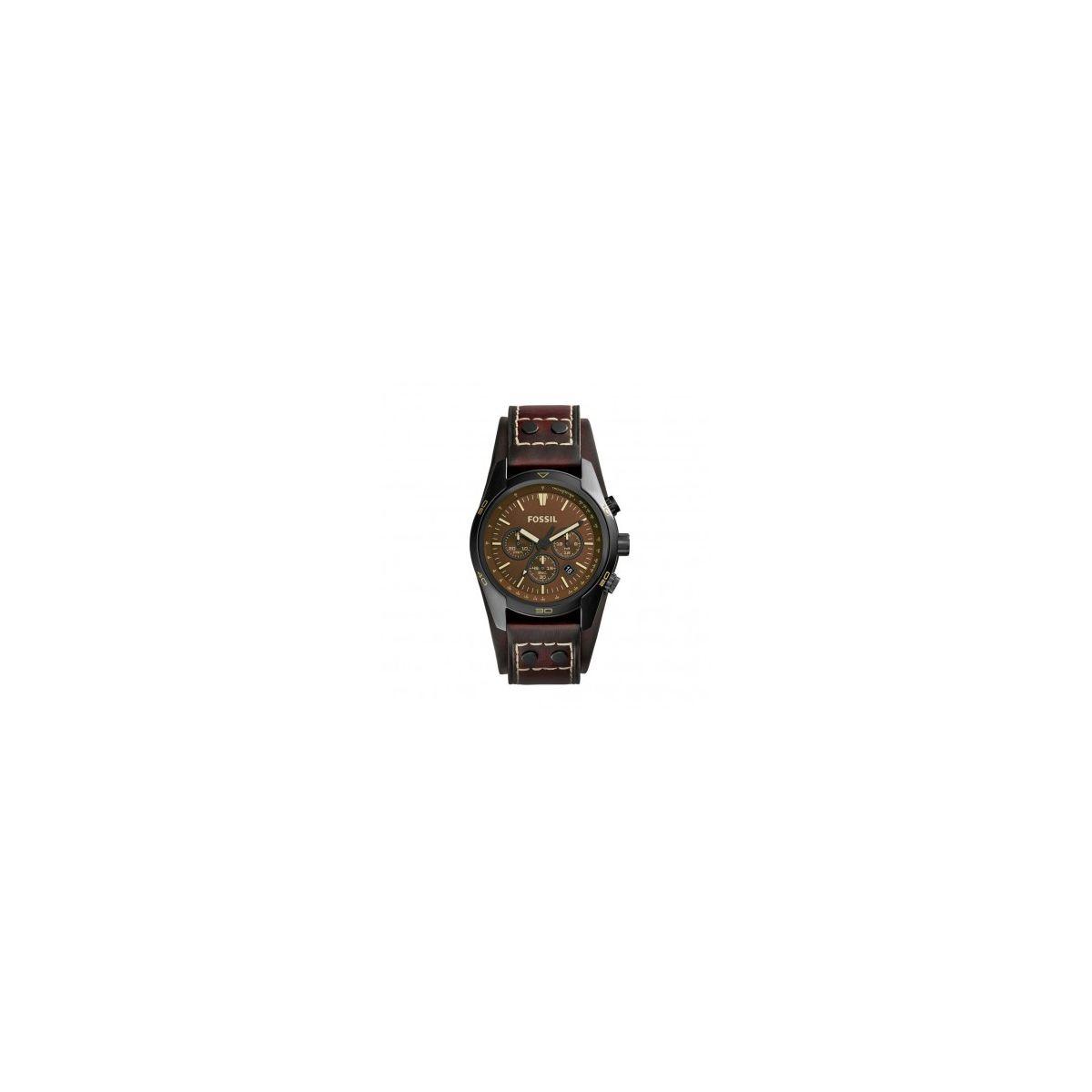 Orologio CronoUomo Fossil Coachman CH2990