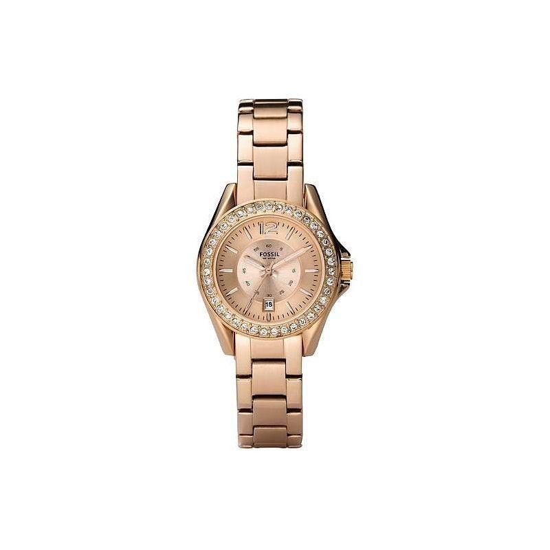 Orologio Solo Tempo Donna Fossil Riley ES2889